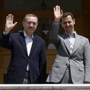 Turkey Reportedly Ending Support for Syria Rebels