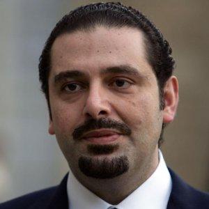 Lebanese President Says PM Hariri Phoned to Resign From Riyadh