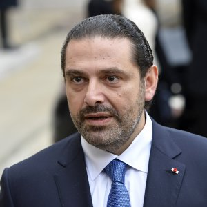 Hariri: What Happened in Saudi Stays in Saudi