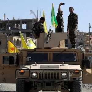 Syrian Kurds Don't Want Partition of Syria,  Do Not Seek Kurdistan's Autonomy