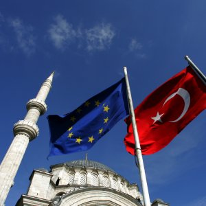 Are Turkey and Europe Seeking a New Kind of Relationship?