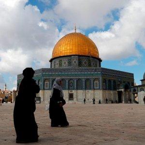 Palestinians May Seek UNGA Support If US Vetoes Beit-ul-Moqaddas Resolution