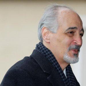 Syria Gov't Delegation Stays Away From Geneva Peace Talks