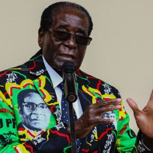 ZANU-PF All Set for Mugabe Impeachment