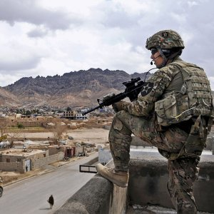 Russia Says America's Afghan Policy Has Failed