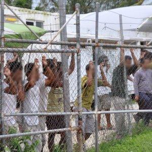 Asylum-Seekers in Australia Win $53m Payout