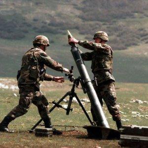 Azerbaijan Accuses Armenia of Numerous Truce Violations