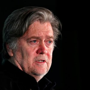Steve Bannon questioned by Mueller Team