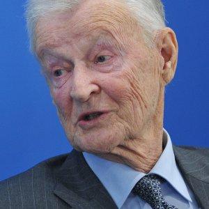 Brzezinski  Dies at 89