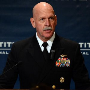 US Admiral Would Nuke China on Trump Order