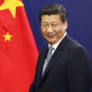 China Leader Says Russia Ties at All Time High