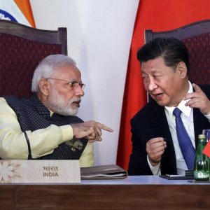 India and China Agree to End Border Standoff