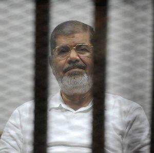 Egypt Passes 3-Year Jail Sentence for Mursi