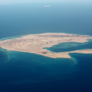 Egypt's Top Court Waives Legal Challenges to Red Sea Islands Transfer to Saudi