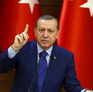 Erdogan Says Turkey Will Crush Kurdish Militia in Afrin