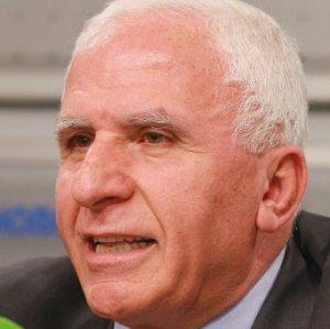 Unofficial Summit on Handover of Gov't in Gaza
