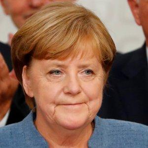 German Vote Could Harm Merkel-Macron Deal on Europe