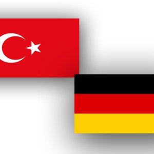 Germany Wants Europe to Stop Prep Work for EU-Turkey