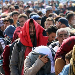 Germany's Immigrant Population Hits New High