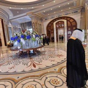 HRW Urges Saudi Arabia to Probe Ritz Carlton Abuse Claims