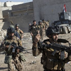 Capturing Tal Afar would be an important milestone for Iraqi security forces.