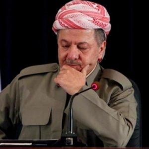 Iraqi Kurdish Opposition Party Calls on Barzani to Step Down