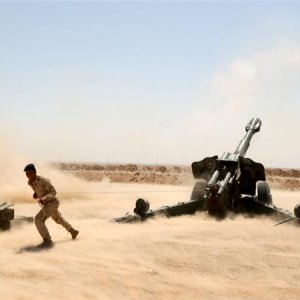 IS Attacks Kill 17 Iraqi Soldiers