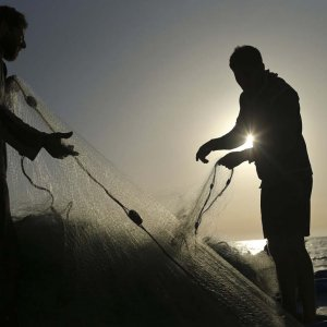 Israeli Navy Kills Gaza Fisherman