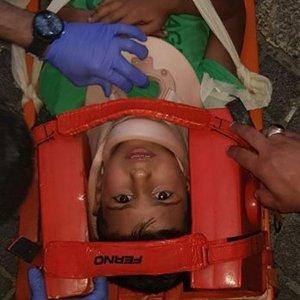 Israel Killed  15 Palestinian Children in 2017