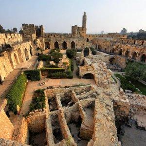 EU: Israel Using Tourism to Legitimize Illegal Settlements