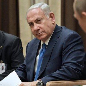 Weekly Anti-Netanyahu Rallies Grow Larger in Israel