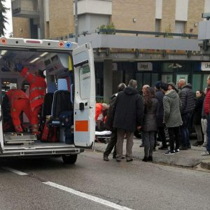Gunman Opens Fire on Foreigners in Italian Town, Six Wounded