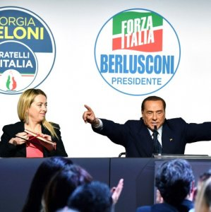 Italian Election Campaign Enters Home Straight