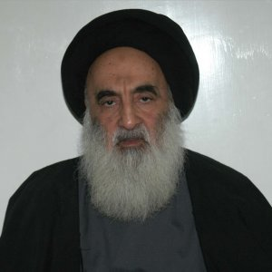 KRG Welcomes Sistani's Call for Talks With Baghdad
