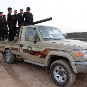 Baghdad Sets Deadline for KRG Forces to Pull Back