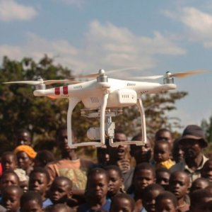 Malawi Opens Drone Testing Corridor for Humanitarian Needs