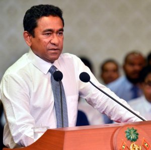 Maldives Opposition Urges India to Intervene to End Crisis