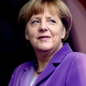 Merkel's Party Bags Key Election Victory