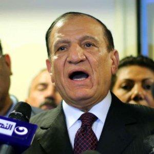Mubarak Ally Launches Bid for Egypt Presidency