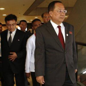 N. Korea Vows Retaliation Against UN Sanctions