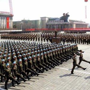 North Korea Says 3.5m Volunteers Ready to Retaliate Against US