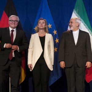 The JCPOA provides a feasible path forward, for the Trump team, on one of the trickiest international challenges.