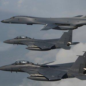 Washington, Seoul Talk Nuke Deployment to Korean Peninsula