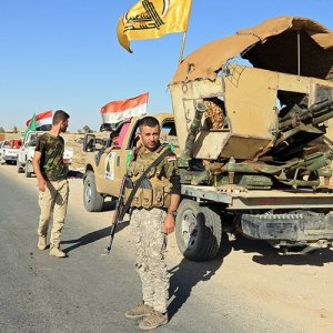 IS Kills 27 PMF Fighters in Iraq