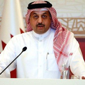 Khalid bin Mohammad al-Attiyah