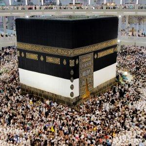 No Hajj for Qataris Amid Saudi Dispute