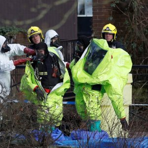 "Theresa May said on Monday that Russia was ""highly likely"" responsible for the attempted murder of former Russian double agent Sergei Skripal and his daughter Yulia in the English city of Salisbury on March 4."