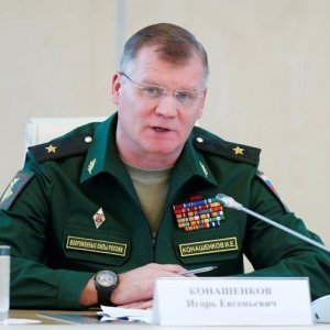 Russia Accuses US of Pretending to Fight IS in Syria, Iraq