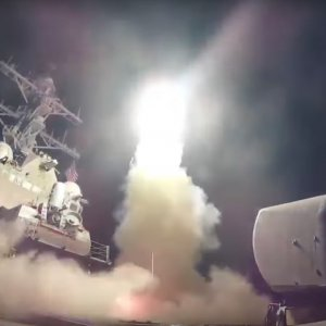 "Americans May Be Preparing for ""Preemptive Strike"" on Syria"