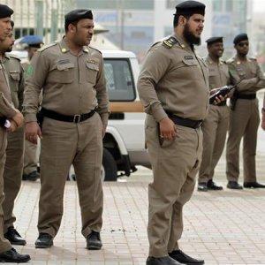 Saudi Arabia Defiant Amid Int'l Outcry Over Imminent Executions